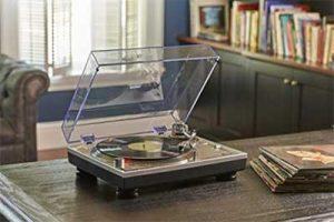 giradiscos audio-technica AT LP120 calidad precio