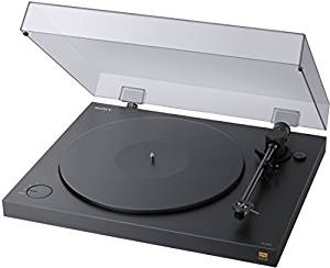 tocadiscos Sony PSHX500 de oferta