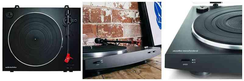 tocavinilos audio technica AT-LP3 calidad precio