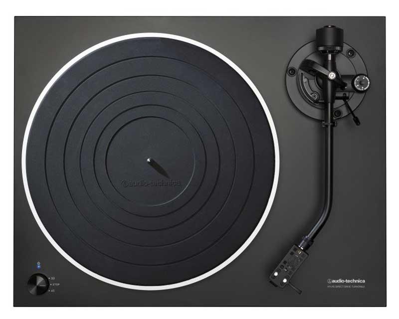 giradiscos Audio-Technica AT-LP5 barato