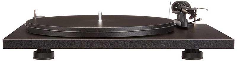 giradiscos Pro-Ject Essential II calidad precio