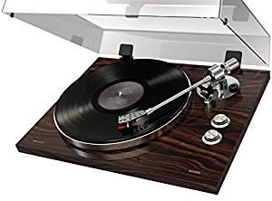 tocadiscos ion audio PRO500BT de oferta