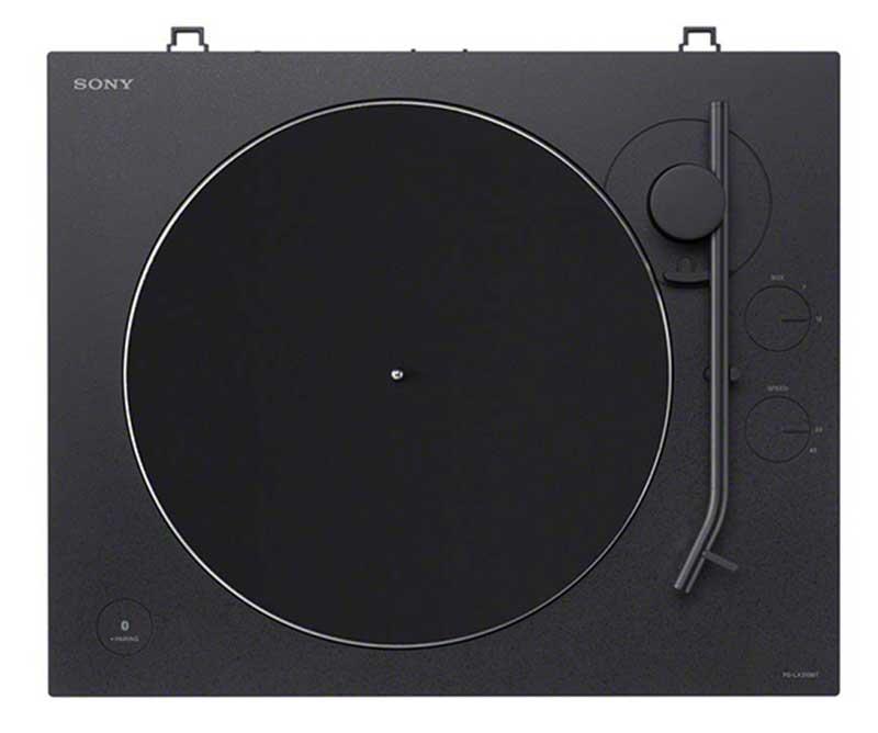 tocavinilos Sony PS-LX310BT calidad precio