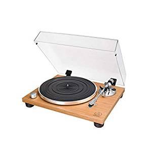 tocadiscos Audio-Technica AT-LPW30TK de oferta