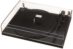 opiniones Pro-Ject Essential II