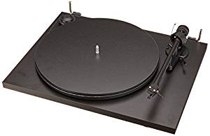 rview Pro-Ject Essential II